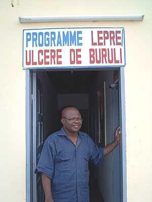 Idrissou Adjibadé