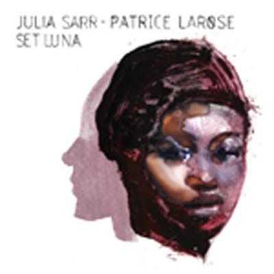 Pochette de l'album Set Luna