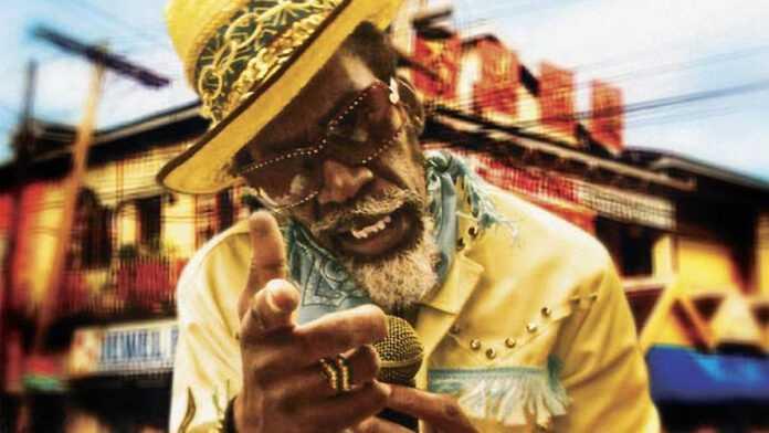 Hecho en jamaica