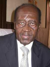 Pr Abel Goumba