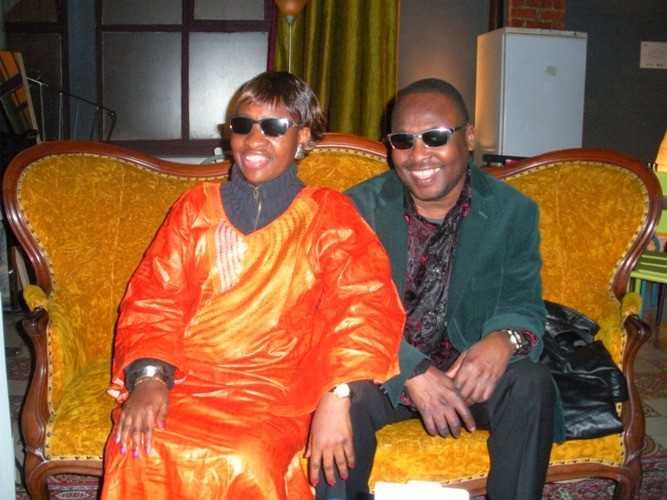 Mariam et Amadou