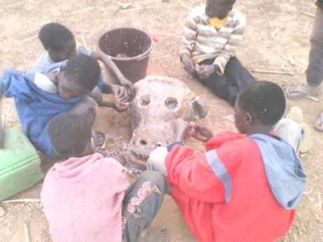 (©Charles BAKO/Afrik.com)