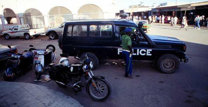 Djibouti : interdiction de manifester, on casse de l'opposant !
