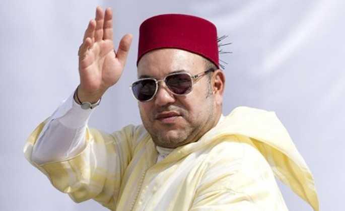 Maroc: une vidéo de Mohammed VI déclenche une vive polémique