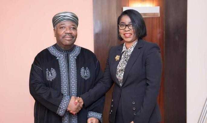 Gabon, Vacance du pouvoir : « Il n'y a pas de sosie » d'Ali Bongo