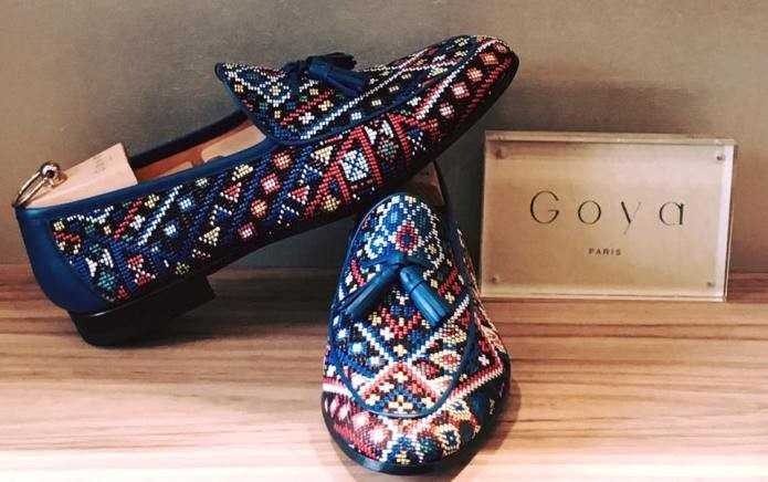 Les chaussures Goya toujours tendances : un plus à la mode africaine