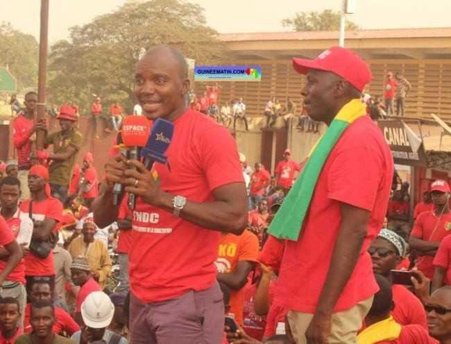 Guinée Conakry: le FNDC sur le point de reprendre les mouvements pour exiger la relaxe de ses militants