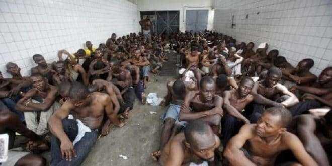 43 cas de contamination au Covid-19 dans une prison : le gouvernement congolais sous le feu des critiques