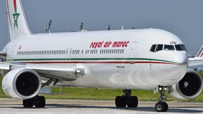 Royal Air Marruecos