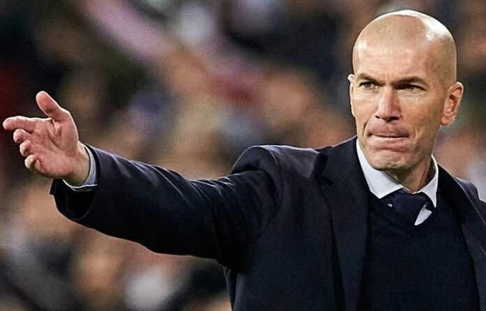 Le nouveau geste de Zinedine Zidane pour l'Algérie
