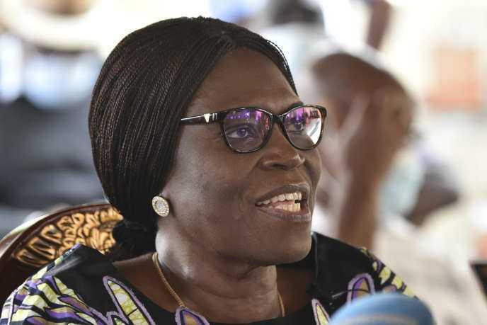 Simone Gbagbo : « Il n'y aura pas d'élection » en Côte d'Ivoire (vidéo)