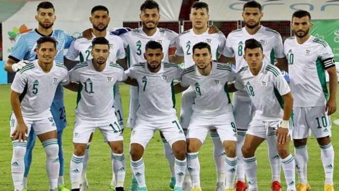 الجزائر أ '